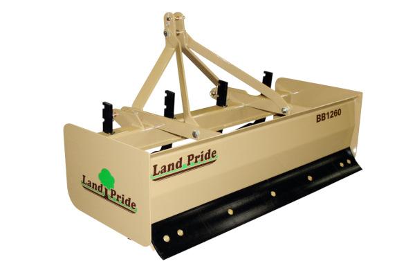 Land Pride Equipment » White's Farm Supply