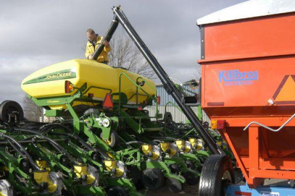 Killbros Farm Equipment » White's Farm Supply