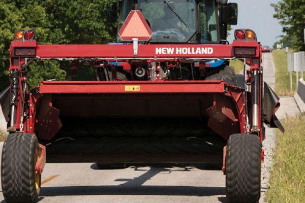 New Holland Discbine® 312 (Chevron Rubber) » White's Farm Supply