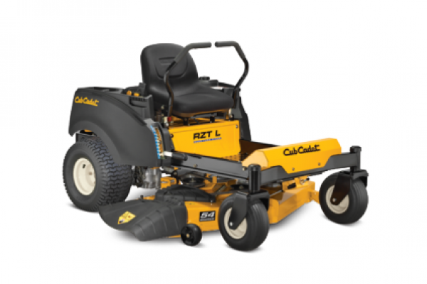 Cub Cadet RZT® L 54 KW with Fabricated Deck (older model